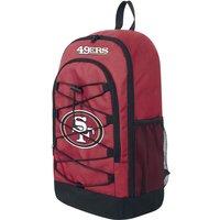 NFL - San Francisco 49ers - Rucksack - multicolor