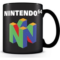 'Super Nintendo - N64 - Mug - Multicolour