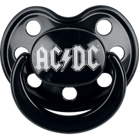 AC/DC - Logo - Comforter - black (391-101-8-7-2)