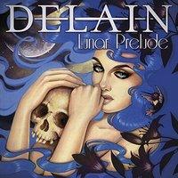 Delain - Lunar prelude - EP-CD - standard (NPR650EP)