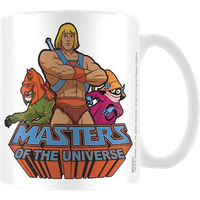 He-Man Kaffeetasse