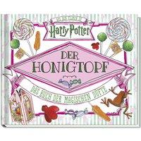 Der Honigtopf - Das Buch der magischen Düfte (9783833236518)