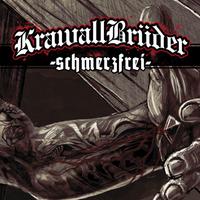 KrawallBrüder - Schmerzfrei - CD - standard (66203)
