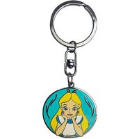 Alice-Schlüsselanhänger