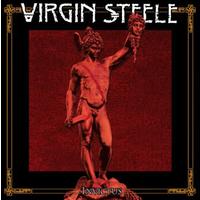 'Virgin Steele - Invictus - 2-cd - Standard