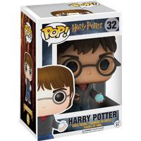 Harry Potter with Prophecy Pop! Vinyl Figure (10988)