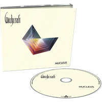 Witchcraft - Nucleus (Limited Digipack) (Music CD) (727361354800)