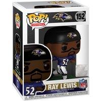 NFL - Baltimore Ravens - Ray Lewis Vinyl Figur 152 - Funko Pop! Figur - multicolor