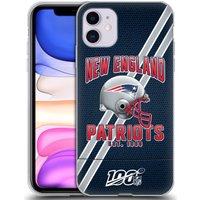 NFL New England Patriots - iPhone Handyhülle Standard