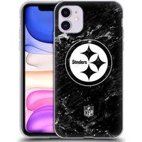NFL Pittsburgh Steelers - iPhone Handyhülle Standard