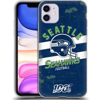 NFL Seattle Seahawks - iPhone Handyhülle Standard
