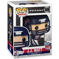 NFL - Houston Texans - J.J. Watt Vinyl Figur 149 - Funko Pop! Figur - multicolor