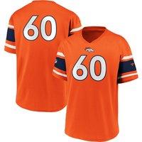 NFL Denver Broncos T-Shirt orange