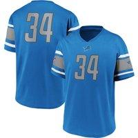 NFL Detroit Lions T-Shirt blau