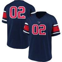 NFL Houston Texans T-Shirt blau