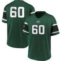 NFL New York Jets T-Shirt dunkelgrün
