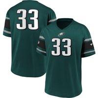 NFL Philadelphia Eagles T-Shirt dunkelgrün
