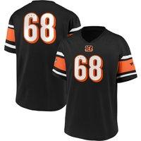 NFL Cincinnati Bengals T-Shirt schwarz