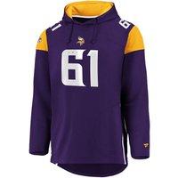 NFL Minnesota Vikings Kapuzenjacke purple