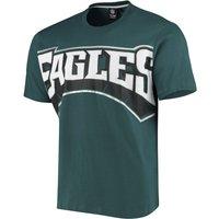NFL Philadelphia Eagles T-Shirt petrol
