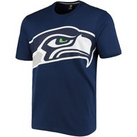 NFL Seattle Seahawks T-Shirt navy
