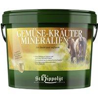 Gemüse-Kräuter-Mineral 10KG Eimer