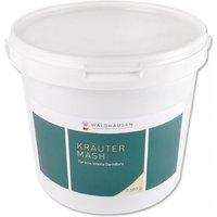 Kräuter Mash - Für eine intakte Darmflora 2,5KG Eimer