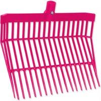 Bollengabel, Kunststoff 40CM Pink