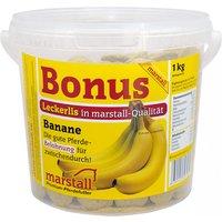 Bonus Leckerlis 1KG Banane