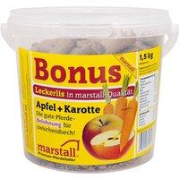 Bonus Leckerlis 1,5KG Apfel