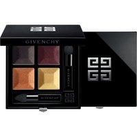 GIVENCHY Prisme Quatuor - Intense & Radiant Eyeshadow 4 Colors 4g 08 - Braise
