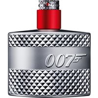 007 Fragrances James Bond Quantum Eau de Toilette Spray 125ml