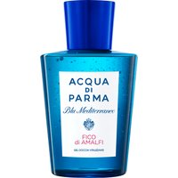 Acqua Di Parma Blu Mediterraneo Fico Di Amalfi Vitalizing Shower Gel 200ml