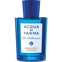 Acqua Di Parma Blu Mediterraneo Mandorlo Di Sicilia Eau De Toilette Spray 75ml