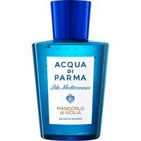 Acqua di Parma Blu Mediterraneo Mandorlo di Sicilia Pampering Shower Gel 200ml