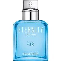 Calvin Klein Eternity Air for Men EDT Spray 100ml