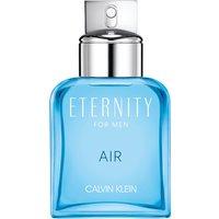 Calvin Klein Eternity Air for Men EDT Spray 50ml