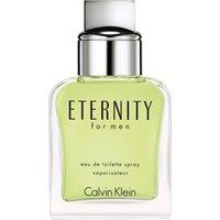 Calvin Klein Eternity for Men EDT Spray 30ml