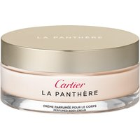 Cartier La Panthere Body Cream 200ml  EDP