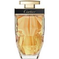 Cartier La Panthere Parfum 75ml  women EDP