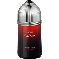 Cartier Pasha de Cartier Edition Noire Sport EDT Spray 100ml   men