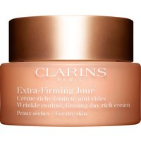 Clarins Extra-Firming Day Rich Cream - Dry Skin 50ml