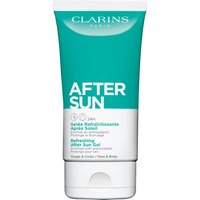 Clarins Refreshing After Sun Gel for Face & Body 150ml