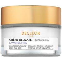 Decleor Lavender Fine Light Day Cream 50ml