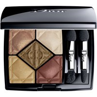 DIOR 5 Couleurs Colours & Effects Eyeshadow Palette 7g 657 - Expose