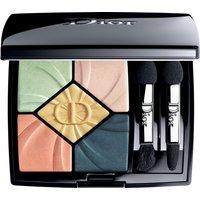 Christian Dior DIOR 5 Couleurs Lolli'Glow Eyeshadow Palette 3g 447 - Mellow Shade  women