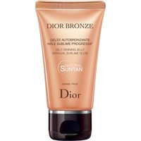 Christian Dior DIOR Bronze Self-Tanning Jelly For Face 50ml