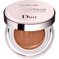 Christian Dior DIOR Capture Dreamskin Moist & Perfect Cushion SPF50 2 x 15g 040 - Dark Beige  women