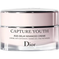 Christian Dior DIOR Capture Youth Age-Delay Advanced Creme 50ml