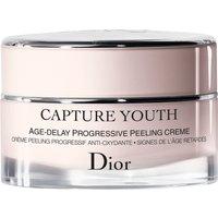 Christian Dior DIOR Capture Youth Age-Delay Progressive Peeling Creme 50ml